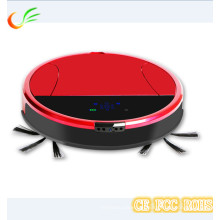 Intelligent Cleaner Robot Vacuum Cleaner for Home